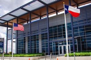 LyondellBasell Center For Petrochemical, Energy, & Technology (CPET)
